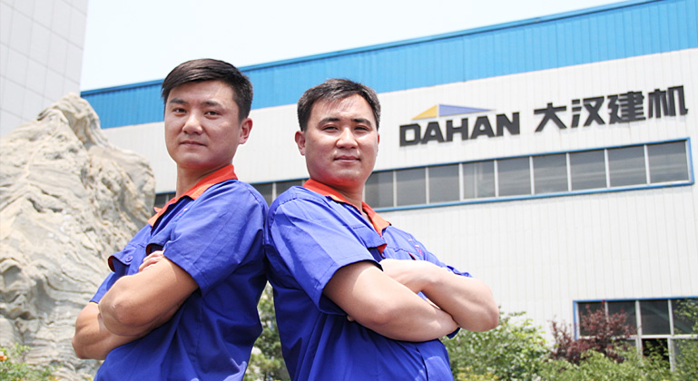 Dahan's Core Value